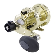 WFT WFT Deep Water Light 'W' 2-Speed, 12 RH